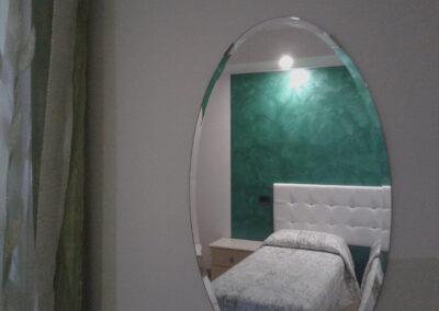 specchio il casale della fornace