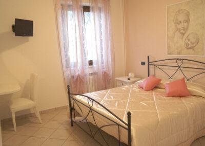 camera da letto per due il casale della fornace