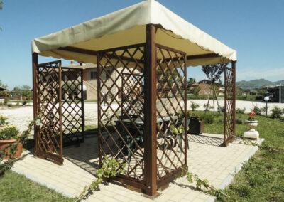 spazio esterno il casale della fornace
